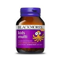 Blackmores Kids Multi - 60 chewable tablets