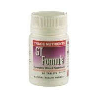 Trace Nutrients GT Formula