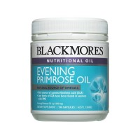 Blackmores Evening Primrose Oil 1000mg - 190 capsules