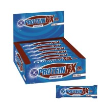 Aussie Bodies ProteinFX Energy Bar - Choc Malt x box of 12 bars