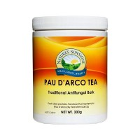 Nature's Sunshine Pau D'Arco Tea - 200 grams