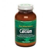 Green Calcium Powder - 100g