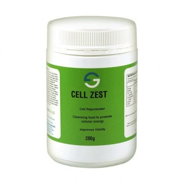 Seipel Health Cell Zest - 280 grams