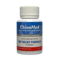 ChinaMed CNF Relief (formerly Cold and Flu Formula)