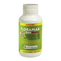 FloraMax Probiotic 31 Billion Plus - 120 Capsules