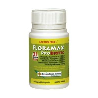 FloraMax Probiotic 31 Billion Plus - 60 Capsules