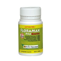 FloraMax Probiotic 31 Billion Plus - 30 Capsules