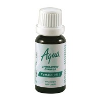 Aqua Hydration Formula Female (PM) - 20mls