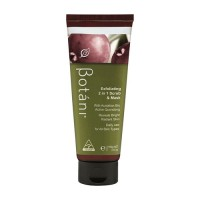 Botani Exfoliating 2 in 1 Scrub and Mask - 100 grams