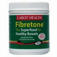 Cabot Health Fibretone Powder Neutral Flavour - 200 grams