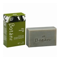 Botani Olive Cleansing Bar - 125 grams