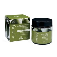 Botani Olive Repair Cream - Day Night Moisturiser