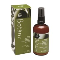 Botani Olive Soothing Cleanser and Eye MakeUp Remover - 100mls