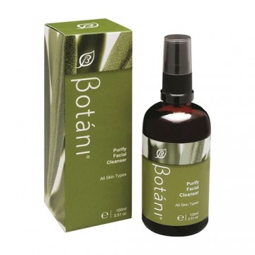 Botani Purify Facial Cleanser - 100mls