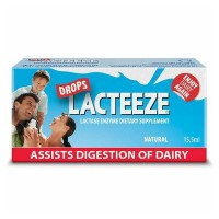 Lacteeze Drops - 15.5ml