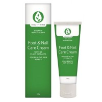 KiwiHerb Foot and Nail Care Cream - 50g