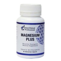 InterClinical Professional Magnesium Plus