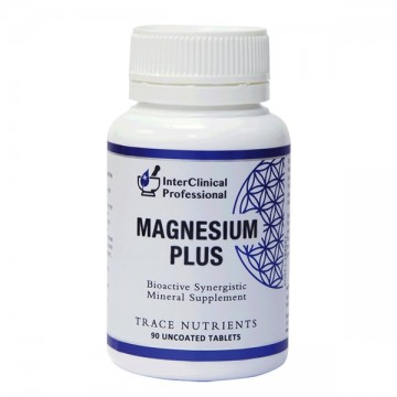 InterClinical Professional Magnesium Plus - 90 Tablets