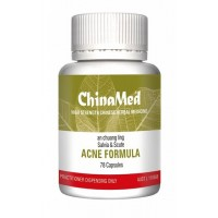 ChinaMed Acne Formula