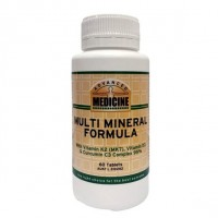 Advanced Medicine Multi Mineral Formula