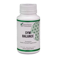 InterClinical Professional Sym Balance - 90 tablets