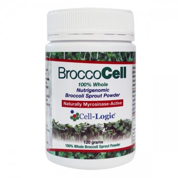 Cell-Logic BroccoCell - 120grms