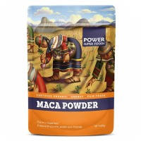 Power Super Foods Maca Powder - 500g