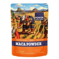 Power Super Foods Maca Powder - 250g