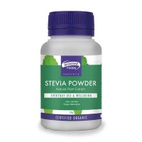 Wonder Foods Stevia Powder Organic