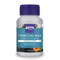 Wonder Foods Charcoal Max