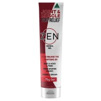 Zen Joint & Muscle Relief Gel - 75g