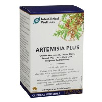 InterClinical Wellness Artemisia Plus - 60vc