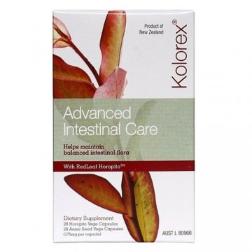 Kolorex Advanced Intestinal Care - 56 Veggie Capsules