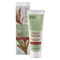 Kolorex Foot & Toe Care Cream - 25g