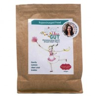 Supercharged Food - Food Heal Your Gut Powder - Diatomaceous Earth - 250 Grams