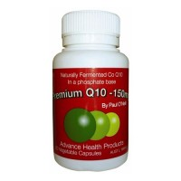Advance Health Products Premium Q10 - 150mg