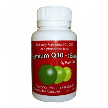 Advanced Health Products Premium Q10 - 150mg