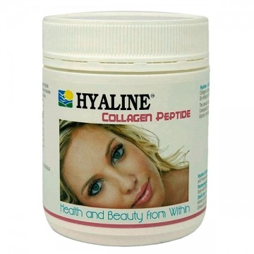 Hyaline Collagen Peptide - 150 grams
