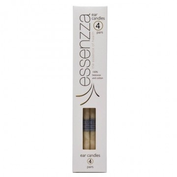 Essenzza Ear Candles - 4 x Pair