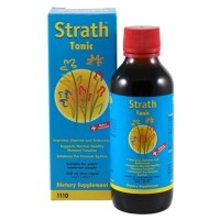 Strath Tonic - 250mls