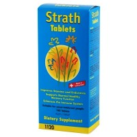 Strath Tablets - 100 Tablets