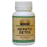 Advanced Medicine Hepatic Detox