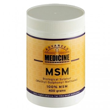 Advanced Medicine MSM