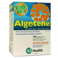 Interclinical Laboratories Algotene -180
