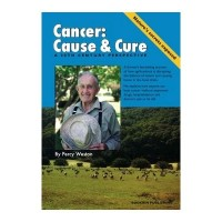Book: Cancer - Cause & Cure by Percy Weston
