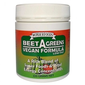 Wonderfoods Beet A Greens