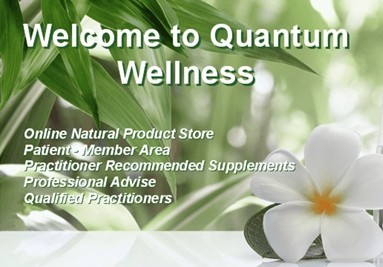 About Quantum Wellness
